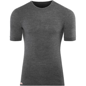 Woolpower 200 T-Shirt Unisex grey